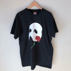 Vintage Phantom of the Opera shirt